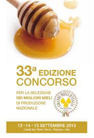 Grandi Mieli d'Italia premia azienda Agricola Florapi