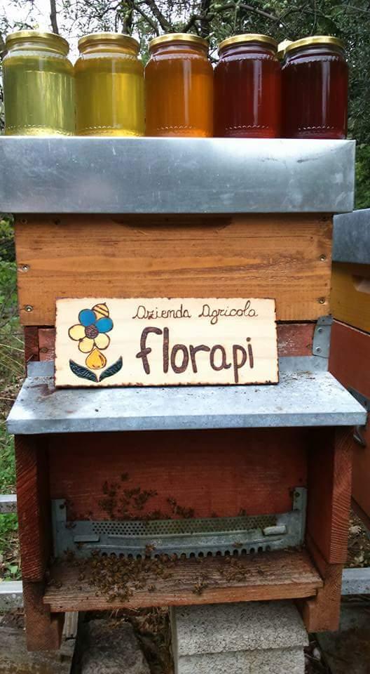 Miele_Azienda Agricola Florapi_2015